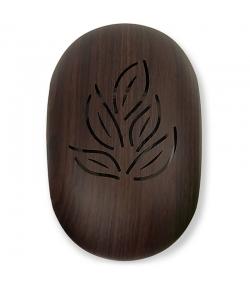 Diffuseur électrique avec capsule d'huile essentielle - IRIS Couleur Bois - E2 Essential Elements