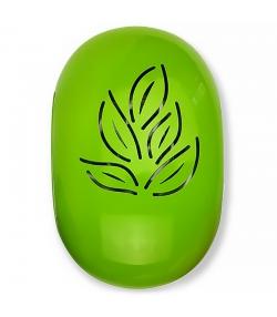 Diffuseur électrique avec capsule d'huile essentielle - IRIS Vert - E2 Essential Elements