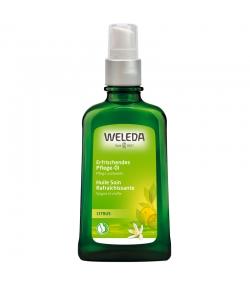 Erfrischendes BIO-Pflege-Öl Citrus - 100ml - Weleda