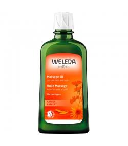 Huile massage BIO arnica - 200ml - Weleda