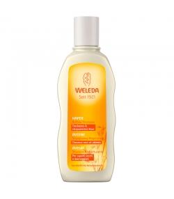 Shampooing régénérant BIO avoine - 190ml - Weleda