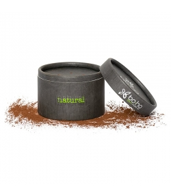 BIO-Loser Puder N°06 Kakaoschimmer - 10g - Boho Green Make-up