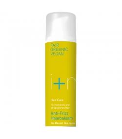 Baume pour cheveux anti-frisottis BIO amande & jojoba - 30ml - i+m Naturkosmetik Berlin Hair Care