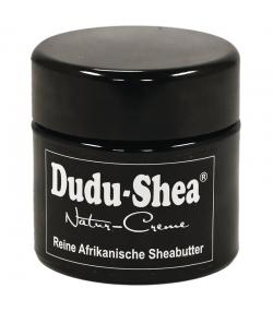 Beurre de karité naturel - 100ml - Dudu-Shea Pure