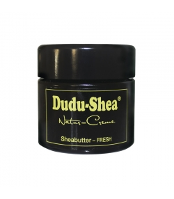 Beurre de karité parfumé naturel - 15ml - Dudu-Shea Fresh