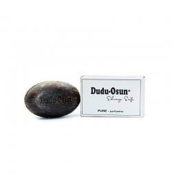Savon noir naturel beurre de karité - 25g - Dudu-Osun Pure