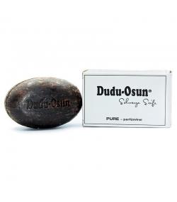 Savon noir naturel beurre de karité - 150g - Dudu-Osun Pure