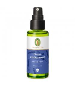 Spray ambiant détente totale BIO - 50ml - Primavera