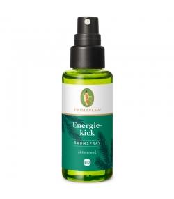 Spray ambiant énergie boost BIO - 50ml - Primavera