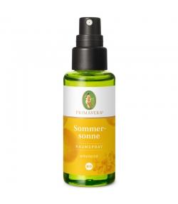 Spray ambiant soleil d'été BIO - 50ml - Primavera