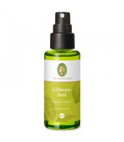 Spray ambiant joie de vivre BIO - 50ml - Primavera