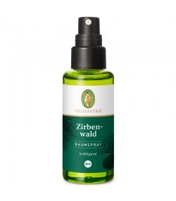 Spray ambiant forêt de pin BIO - 50ml - Primavera