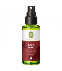Spray ambiant plein d'énérgie BIO - 50ml - Primavera
