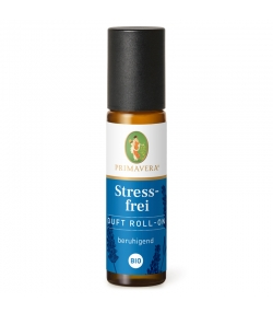 Parfum roll-on sans stress BIO - 10ml - Primavera