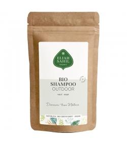 BIO-Pulver-Shampoo Outdoor Shikakai & Amla - 10g - Eliah Sahil