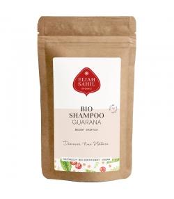 Shampooing en poudre tonifie & renforce BIO guarana - 10g - Eliah Sahil