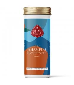 BIO-Pulver-Shampoo für Kinder Drachenblut - 100g - Eliah Sahil