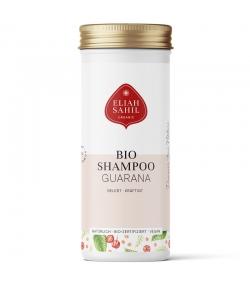 Shampooing en poudre tonifie & renforce BIO guarana - 100g - Eliah Sahil