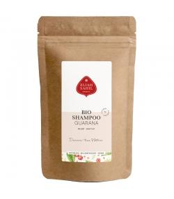 Shampooing en poudre tonifie & renforce BIO guarana - 250g - Eliah Sahil