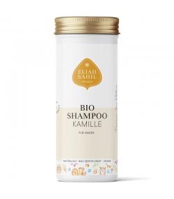 Shampooing en poudre enfant BIO camomille - 100g - Eliah Sahil