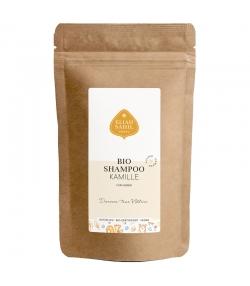 BIO-Pulver-Shampoo für Kinder Kamille - 250g - Eliah Sahil