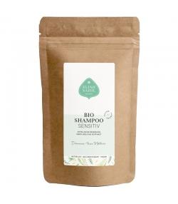 BIO-Pulver Shampoo Sensitiv Spirulina & Kamille - 250g - Eliah Sahil