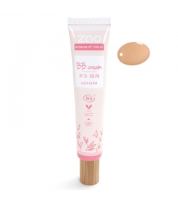 BB crème BIO N°761 Médium - 30ml - Zao Make-up