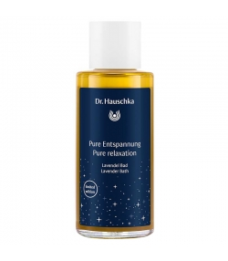 BIO-Bad Lavendel - 100ml - Dr.Hauschka