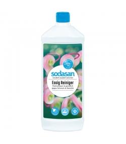 Nettoyant au vinaigre écologique - 1l - Sodasan