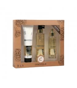 Coffret cadeau BIO Nectar Doré - Centifolia