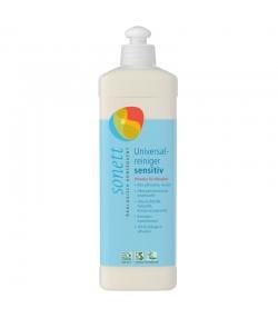 Ökologischer Universalreiniger sensitiv ohne Duft - 500ml - Sonett