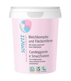 Blanchissant & antitaches écologique - 450g - Sonett