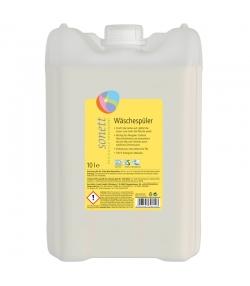 Assouplisseur écologique sans parfum - 250 lavages - 10l - Sonett