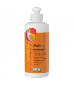 Ökologische Wollkur Olive & Lavendel - 300ml - Sonett