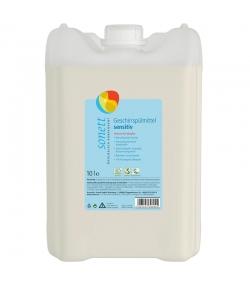 Ökologisches Geschirrspülmittel sensitiv ohne Duft - 10l - Sonett