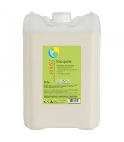 Ökologischer Klarspüler ohne Duft - 10l - Sonett