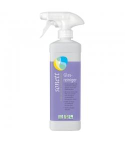 Ökologischer Glasreiniger Lavendel & Lemongrass - 500ml - Sonett