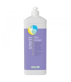 Nettoyant pour vitres écologique lavande & lemongrass - 1l - Sonett