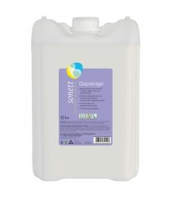 Ökologischer Glasreiniger Lavendel & Lemongrass - 10l - Sonett