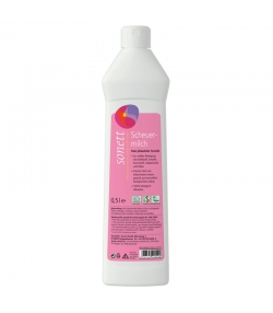 Ökologische Scheuercreme Lavendel & Lemongrass - 500ml - Sonett