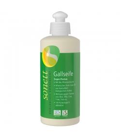 Ökologische flüssige Gallseife - 300ml - Sonett