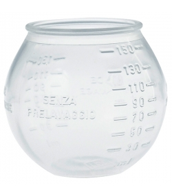 Boule doseuse 150ml - 1 pièce - Sonett