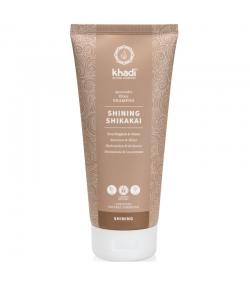 Natürliches ayurvedisches Shampoo Feuchtigkeit & Glanz Shikakai - 200ml - Khadi