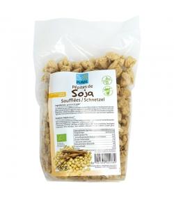 Pépites de soja soufflées BIO - 150g - Pural