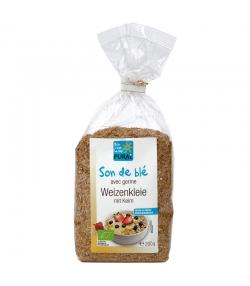 Son de blé avec germe BIO - 200g - Pural