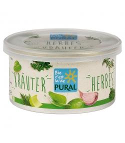 Pâté végétal aux herbes BIO - 125g - Pural