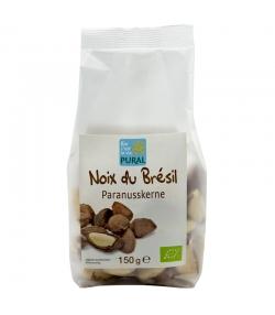 Noix du Brésil BIO - 150g - Pural