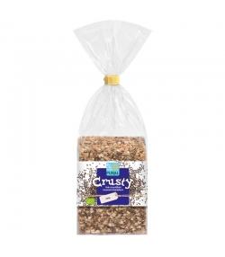 BIO-Knäckebrot Weizen & Chia - Crusty - 200g - Pural