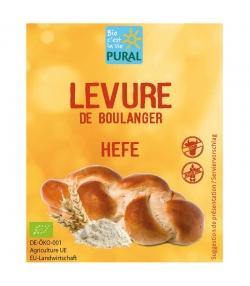 BIO-Hefe - 9g - Pural