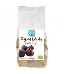 Figues séchées Lerida BIO - 500g - Pural